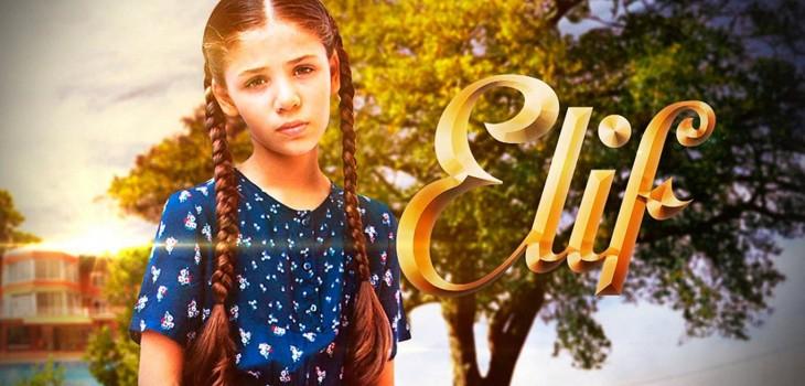 Así ha cambiado la actriz de Elif