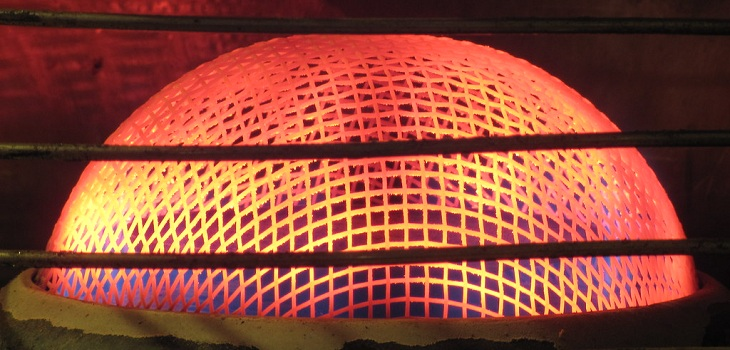 estufas pueden producir quemaduras