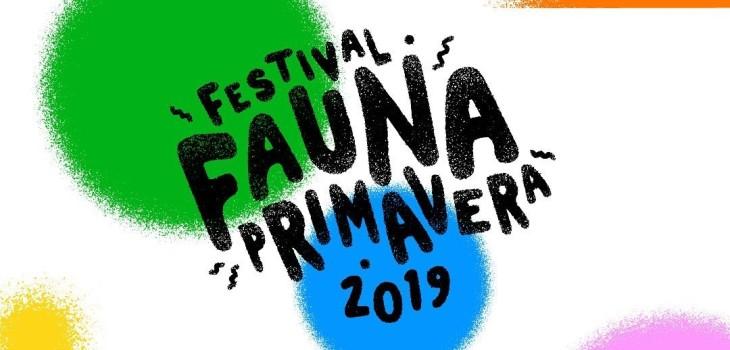 Anuncian que Festival Fauna Primavera 2019 fue cancelado