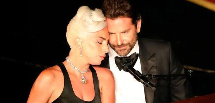 Lady Gaga esperaría bebé de Bradley Cooper