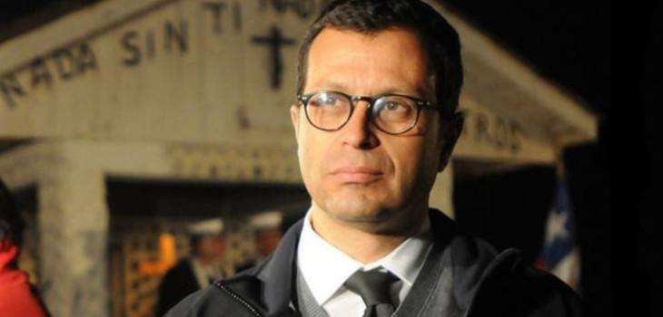 Segundo paquete sospechoso iba dirigido a Rodrigo Hinzpeter