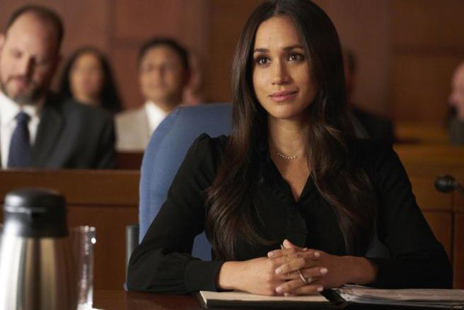 Meghan Markle volverá a Suits última temporada