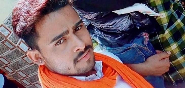 joven indio se mata en facebook tras quiebre amoroso