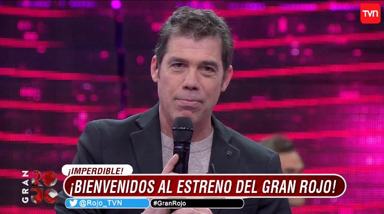 Juan Ángel Mallorza criticado por ausencia en estreno de Gran Rojo