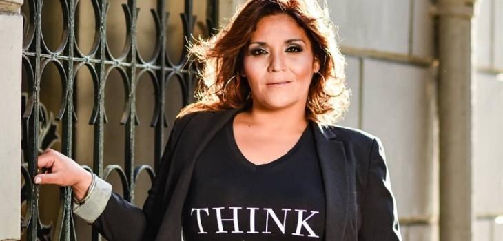 Katherine Orellana sorprendió en 'Tu vida, tu historia' con radical cambio de look