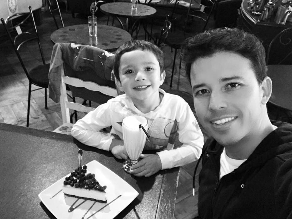 Luis Pedraza | Instagram