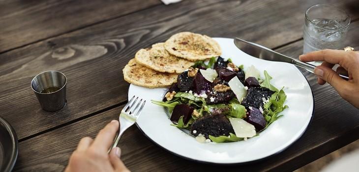 alimentacion saludable en el trabajo
