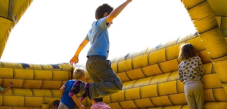 consejos niños hiperactivos