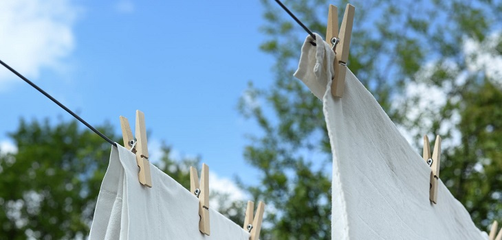 stella mccartney recomienda no lavar ropa