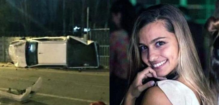 Argentino vive calvario tras volcar ebrio en su auto: