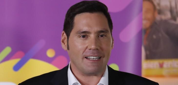 Pancho Saavedra denuncia estafa