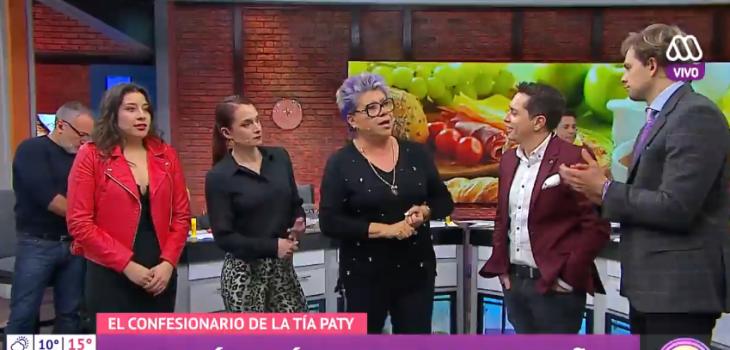 Paty Maldonado habló del proyecto que tiene en mente y que incluiría a Raquel Argandoña