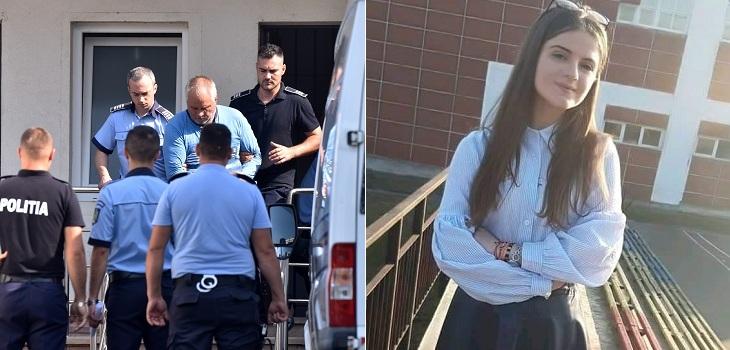 joven de 15 años fue secuestrada y asesinada en rumania