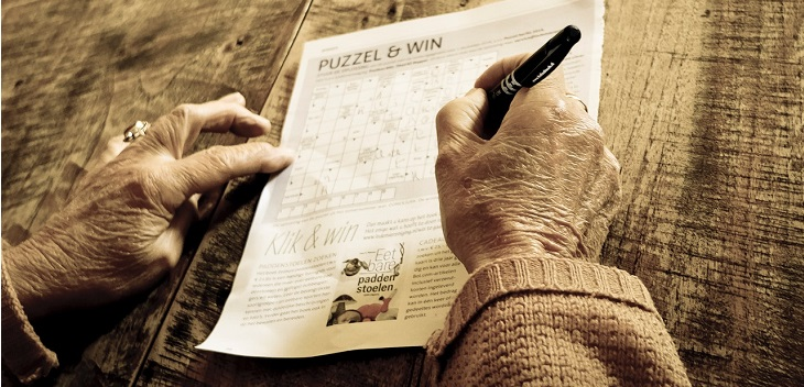 puzzles para combatir trastornos cognitivos
