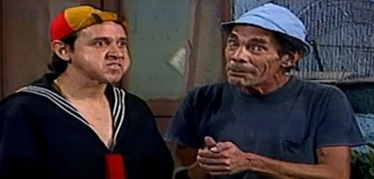 quico y don ramon