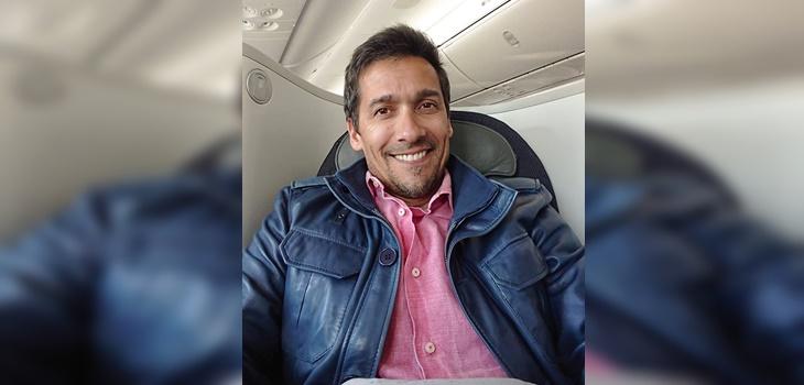 El gran salto de Rafael Araneda: fichó por importante casa televisiva y ya tiene nuevo programa