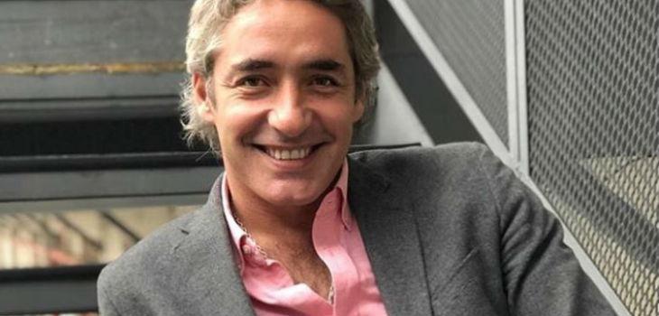 José Luis Repenning y los piropos