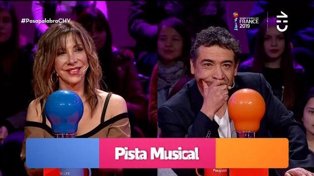 """Rodrigo González """"desapareció"""" en plena grabación de Pasapalabra"""