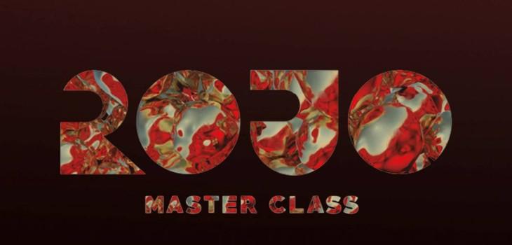 Master Class Rojo