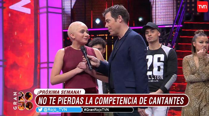 Gran Rojo: Milly Donoso se convirtió en la nueva eliminada y seguidores mostraron su enojo en redes
