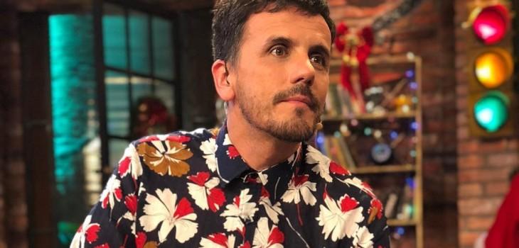 Sergio Lago vuelve a Sigamos de Largo para reemplazar a Francisca García-Huidobro