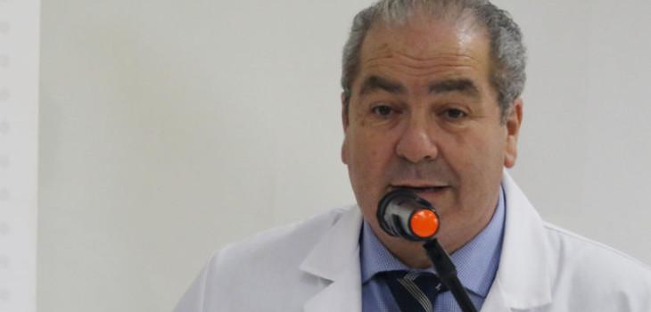 Subsecretario Castillo aseguró que ir de madrugada a consultorios