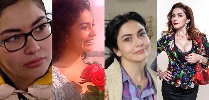 7 papeles notables que Tamara Acosta ha interpretado en su carrera