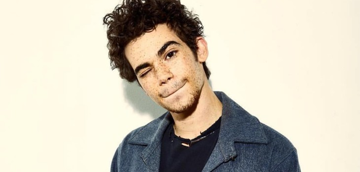 Revelan la causa de muerte del actor de Disney Channel Cameron Boyce