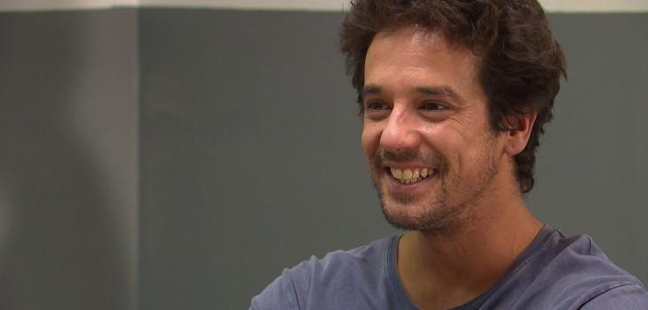 Matías Oviedo en Verdades Ocultas