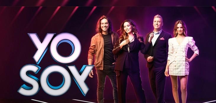 Gran final de estelar Yo Soy de Chilevisión