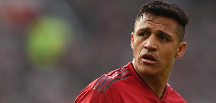 Alexis Sánchez llegará al Inter y este será su nuevo sueldo