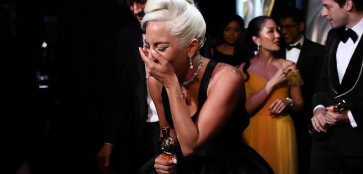 Demandan a Lady Gaga por plagio