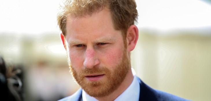 La pena que tiene devastado al príncipe Harry: su gran amigo Jules Robert falleció repentinamente