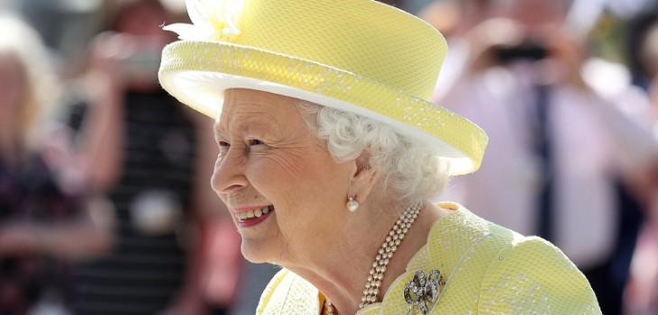 El labial de la Reina Isabel puede ser tuyo