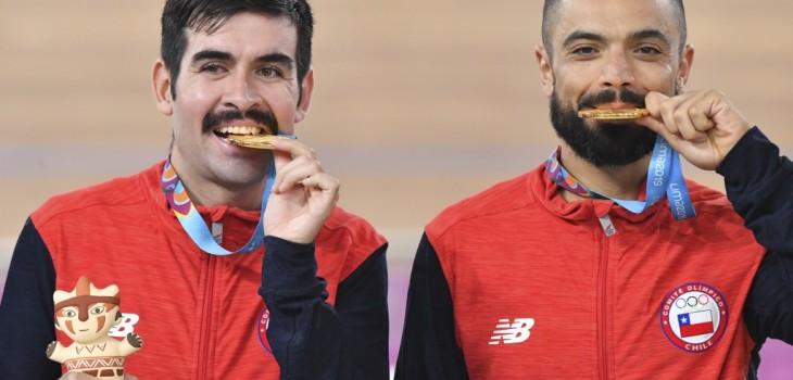 Ciclistas podrían perder medallas por acusación de doping