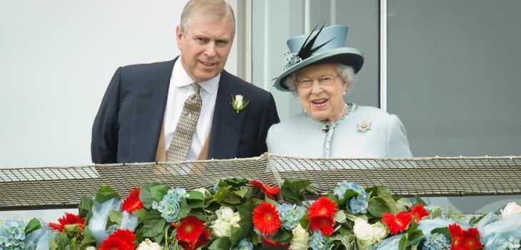 Palacio de Buckingham por escándalo de abuso sexual del príncipe Andrew: