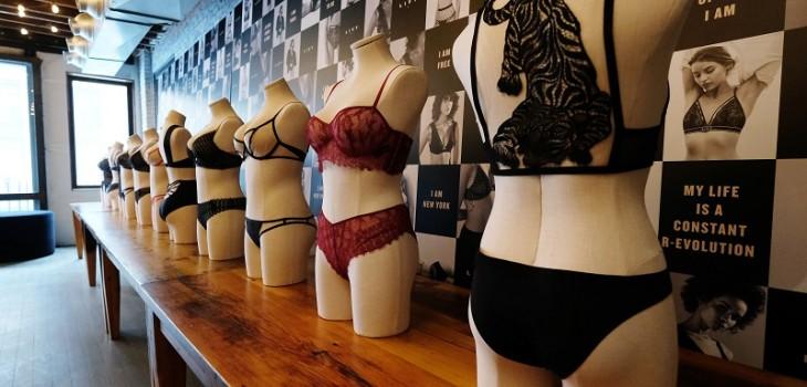 Modelo transgénero llega a revolucionar Victoria's Secret