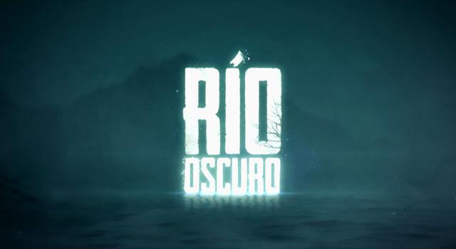 'Río Oscuro' debutó en el horario de trasnoche de Canal 13