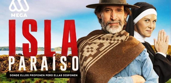 Isla Paraíso lidera sintonía en teleseries vespertinas