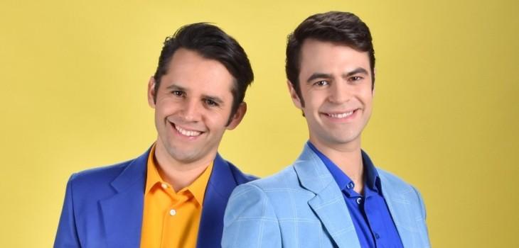 Adelanto de 'Yo Soy' mostró al último actor que se incorporó al elenco de la nueva teleserie de Mega
