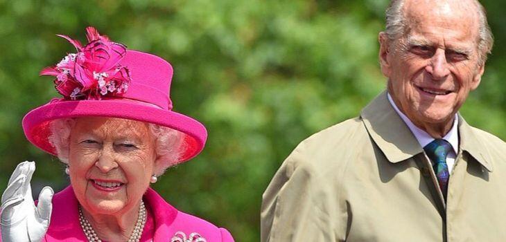 Los problemas que tuvo que enfrentar la reina Isabel para casarse con su primo político, el príncipe Felipe