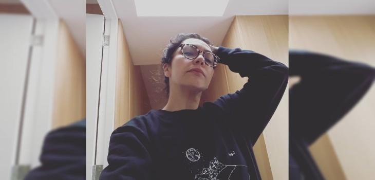 Tamara Acosta reveló sus tips de belleza para lucir una piel radiante