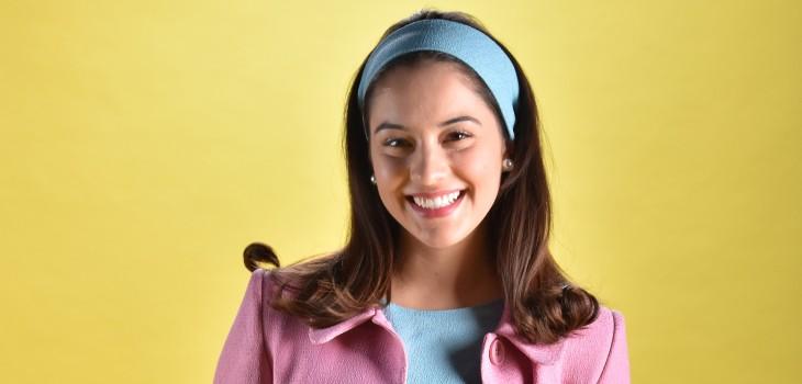 El camino de Vivianne Dietz para protagonizar Yo soy Lorenzo: un viaje postergado y muchos casting