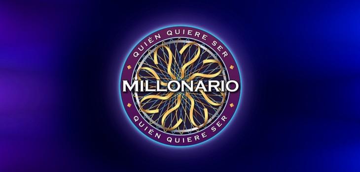 '¿Quién quiere ser millonario?' está de vuelta: será reestrenado en Mega y ya se inició el casting