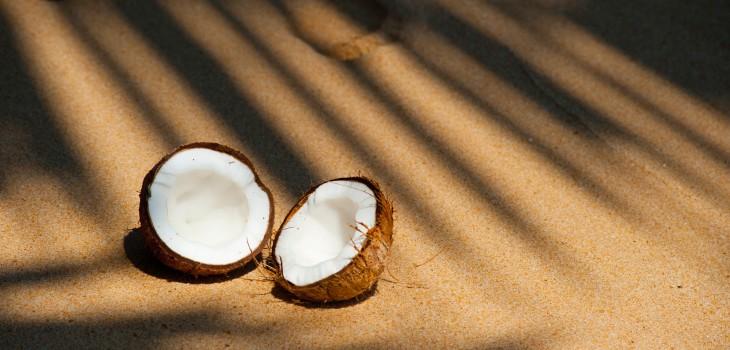 Aceite de coco | Pexels