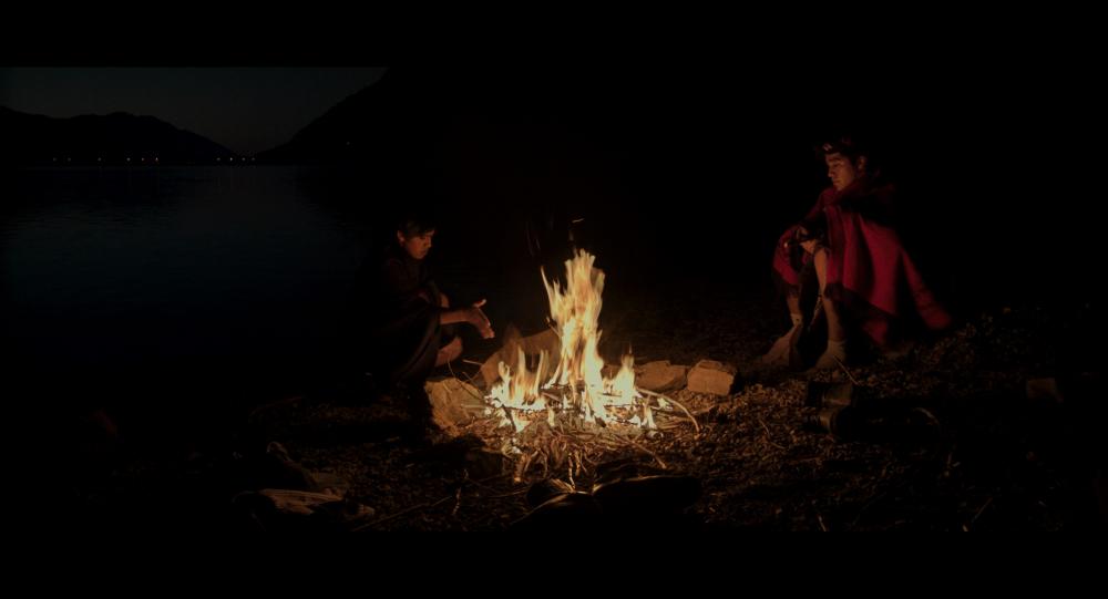 Amukan: la película hablada en mapudungún que debutará en la Competencia de Cine Chileno en Sanfic