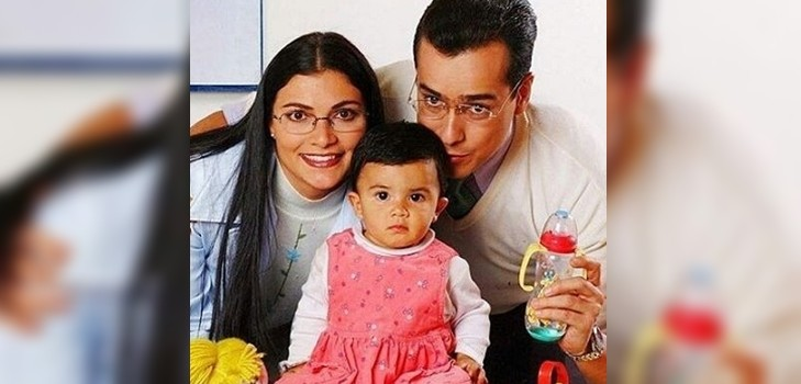 ¿Te acuerdas de la hija de Betty y Armando? Así luce 20 años después de estar en 'Yo soy Betty, la fea'
