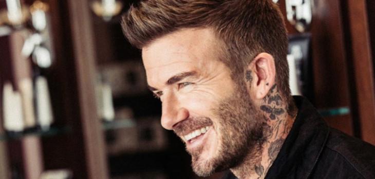 David Beckham | Instagram