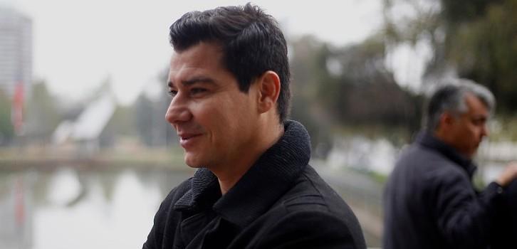 David Henríquez | Agencia UNO