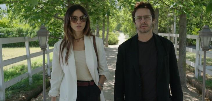 La transformación de Benjamín Vicuña para miniserie de FOX 'Berko': subió 8 kilos
